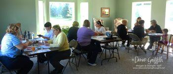 Peggys workshop 9-19-2012