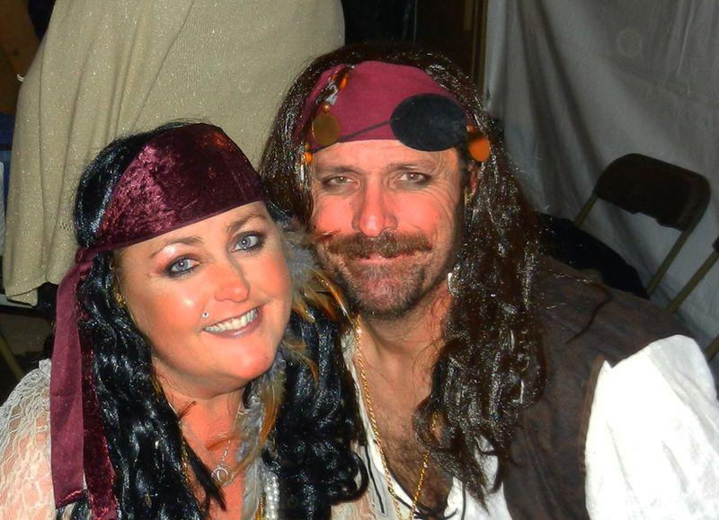 Pirates #8