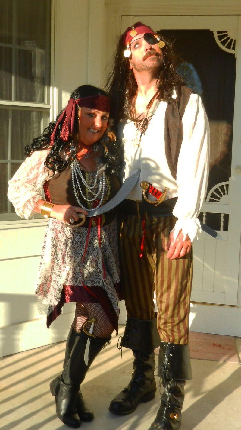 Pirates #6