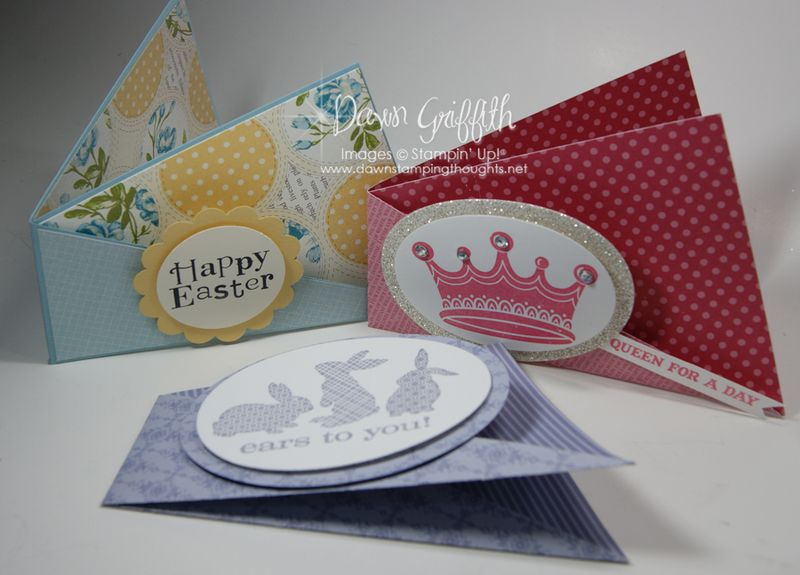 Twisted Gift card holders