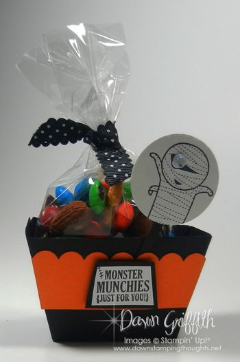 Monster Munchies box