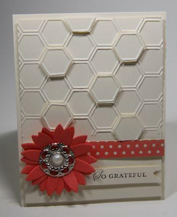 Grateful Honeycomb