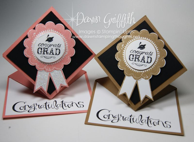 Graduation Spring cards front