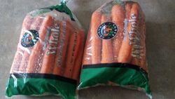 2 ~ 5 lbs of carrots
