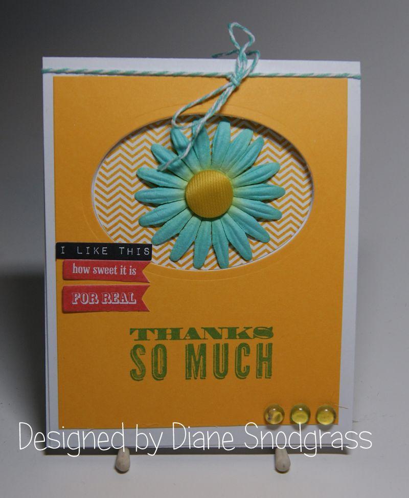 Diane Snodgrass