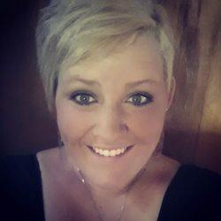 Jessie New Hair cut July 2013