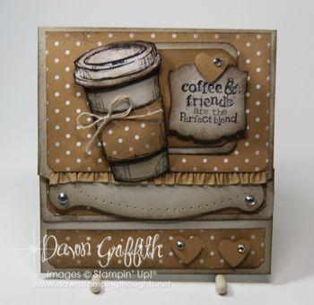 Coffee & Friends Baked Brown Sugar