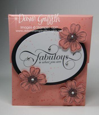 Fabulous Card box