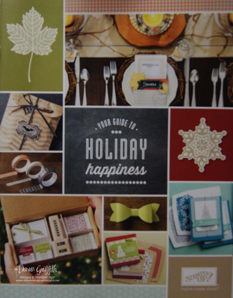 Holiday catalog Aug 1 2013 - January 2, 2014