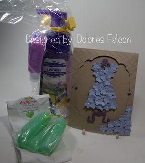 Dolores Falcon