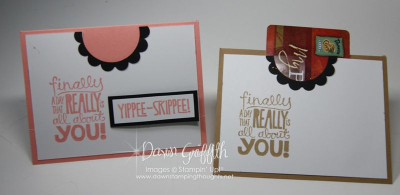 Graduation Spring gift cards