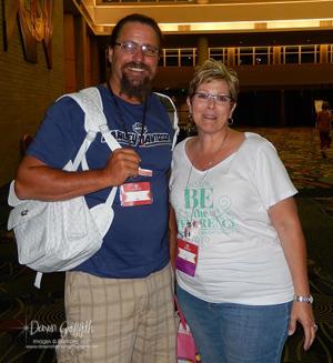 Convention Friends #1
