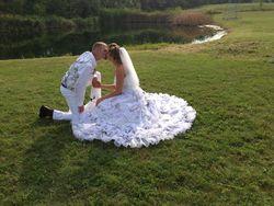 Katie & Trent #1