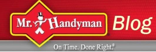 Mr Handy Man