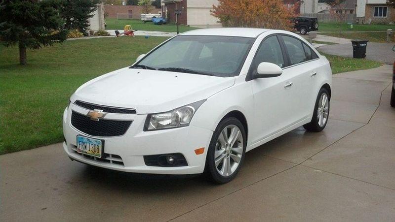 Loaner car