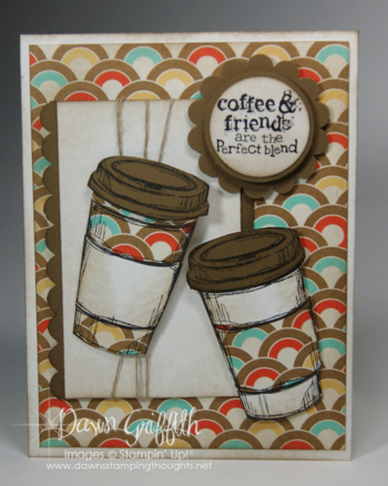 Coffee & Friends #5