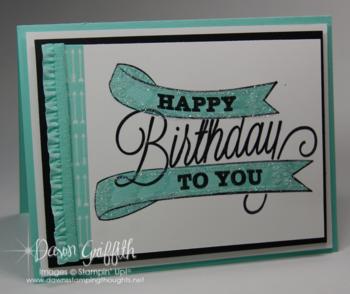 Happy Birthday Front #4
