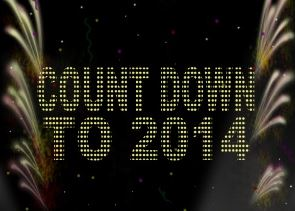 Count Down to 2014