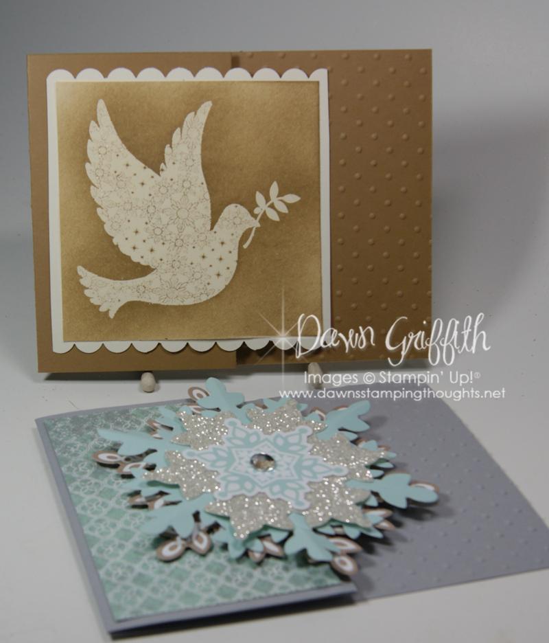 Side Pocket gift card holder card