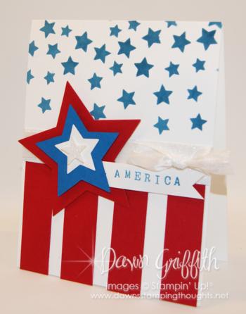Happy Birthday America #1