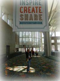 Inspire creat Share 2014 #1