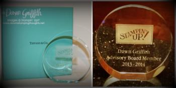 2013 2014 Advisory Board gift