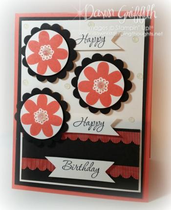 Happy Happy Birthday card #1