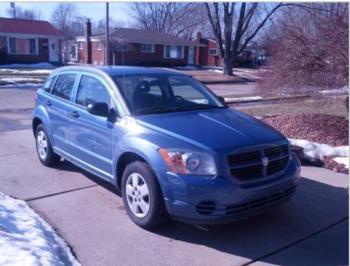 Jessie's new car