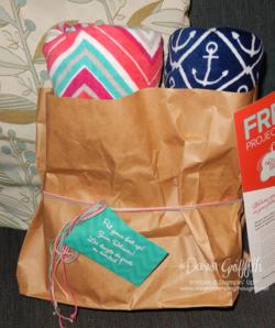 Ship~ Pillow gift Beach chair Towels