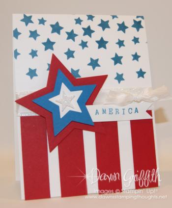 Happy Birthday America #2