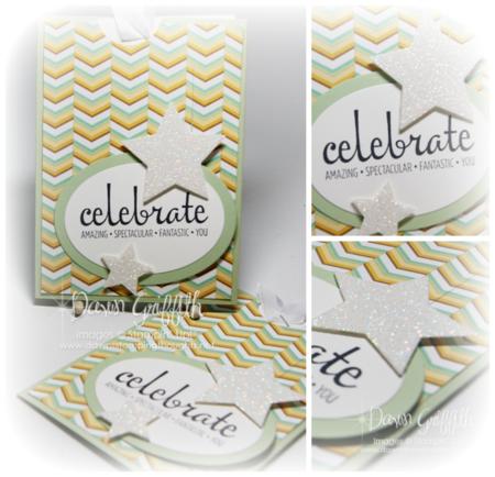 Fun Celebrate cards