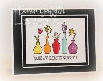 Vivid Vases #1
