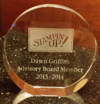Advisory Board Crystal