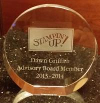 Advisory Board Crystal
