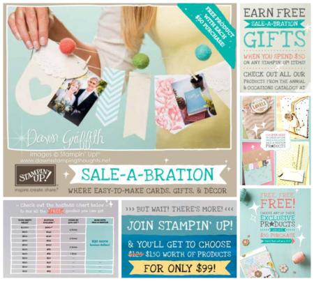 Sale A Bration 2014  Dawn Griffith#1