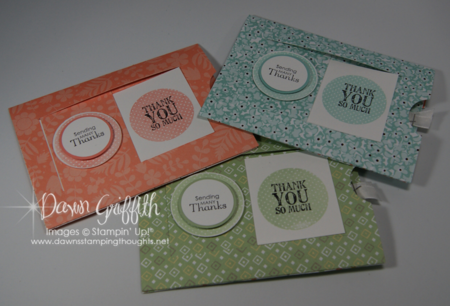 Punkin Patch cards