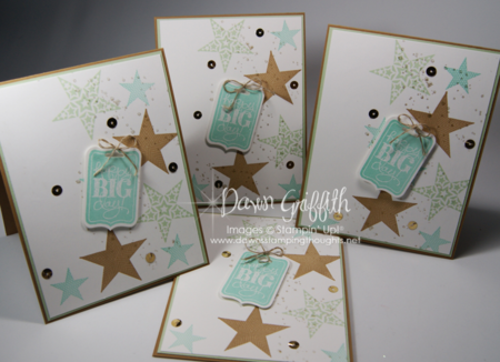 BIG day cards