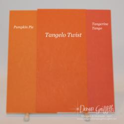 Tangelo Twist Color Camparisons
