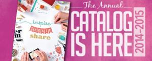 2014 2015 Annual catalog