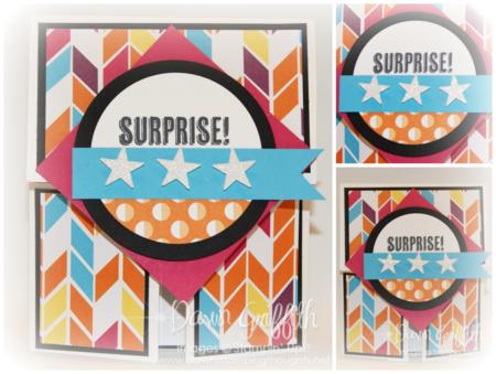 Surprise #10
