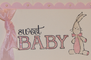 Sweet Baby #2