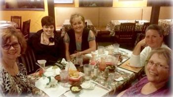 GQ retreat Dinner 5