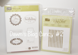 Dawn's BLOG candy #2