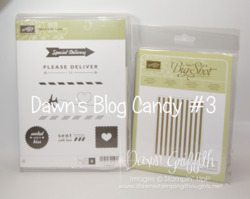 Dawn's Blog candy #3