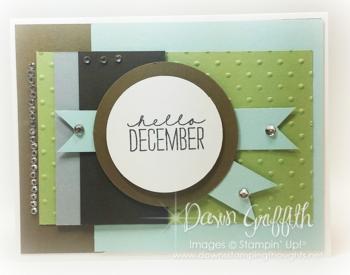 Hello December #1