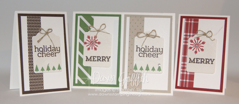 Cheerful Tags Thank you notes for December 2014