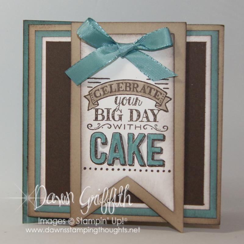 Big Day Sale a Bration 2015 gift card holder