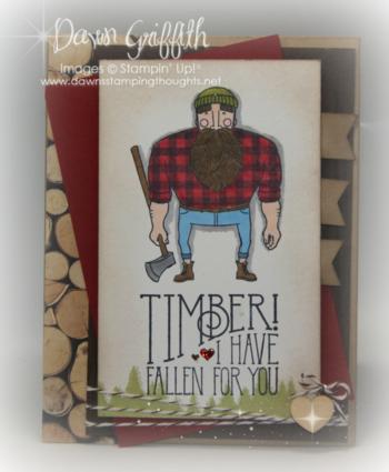 Timber #1