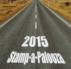 2015 Stamp a Palooza