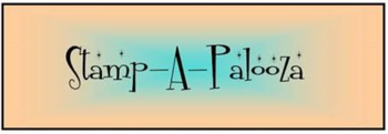 Stamp a Palooza banner